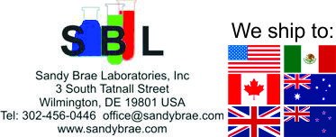 Sandy Brae Laboratories